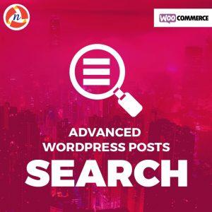 Advanced-WordPress-Posts-Search-Plugin
