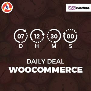 WooCommerce-Daily-Deal-Plugin