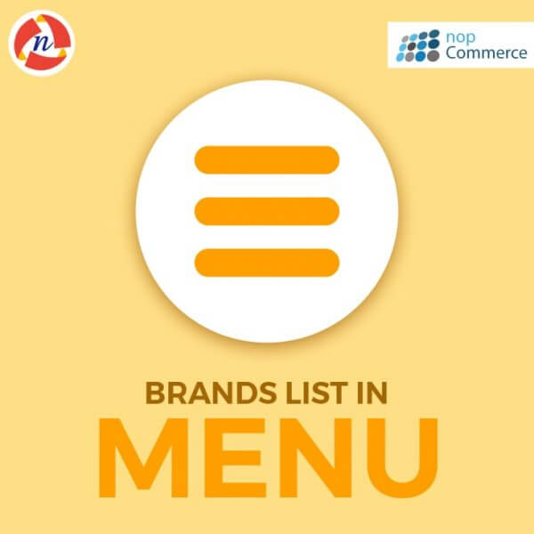 nopCommerce-Brands-List-In-Top-Menu-Plug-In