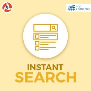 nopCommerce-Instant-Search-Plug-In