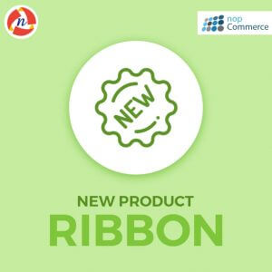 nopCommerce-New-Product-Ribbon-Plug-In