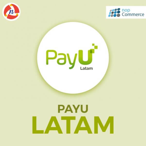 nopCommerce-PayU-Plugin-for-Latam