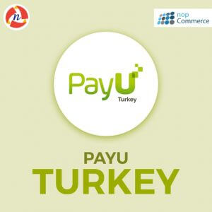 nopCommerce-PayU-Plugin-for-Turkey