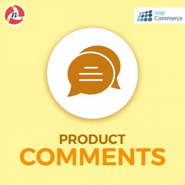 nopCommerce-Product-Comments-PlugIn