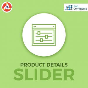nopCommerce-Product-Details-Slider-Plug-In