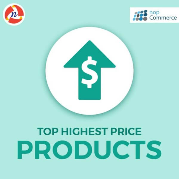 nopCommerce-Top-Highest-Price-Products-PlugIn