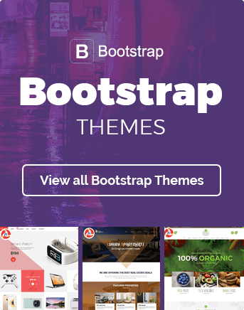 bootstrap-theme-development