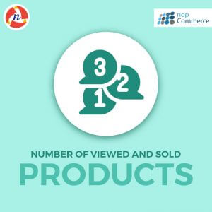 NUMBER-OF-VIEWED-SOLD-PRODUCTS-PLUGIN