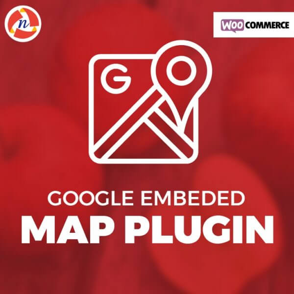 WordPress-Google-embeded-map-Plugin