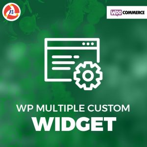 Wp-Multiple-Custom-widget-plugin