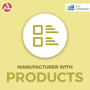 nopCommerce-Manufacturer-With-Products-Plugin