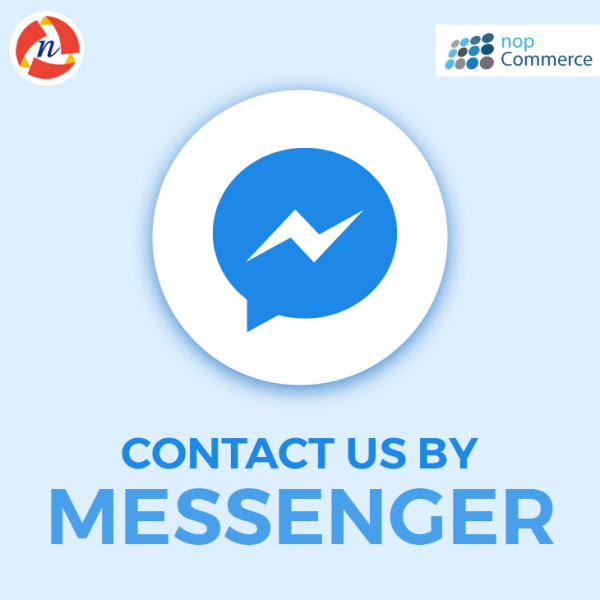 Contact-Us-By-Messenger