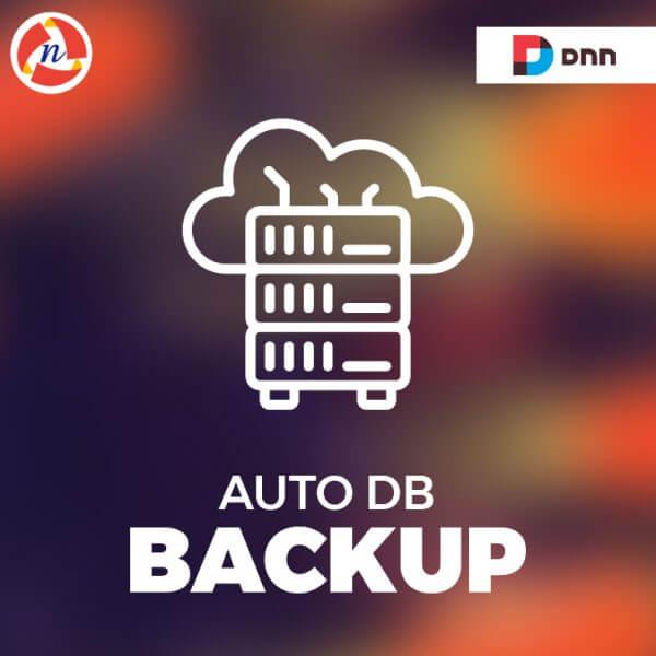 Auto-DB-Backup-DNN-Module
