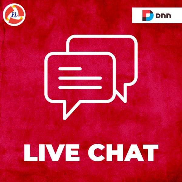 DNN Live Chat Module