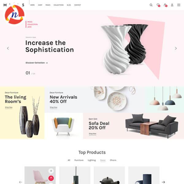 Furniture1(Ecommerce)-img01